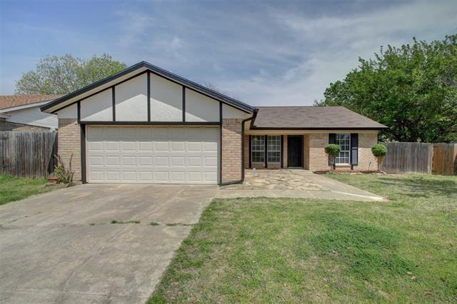 103 Kalmia Court, Arlington, TX 76018 - #: 14554739