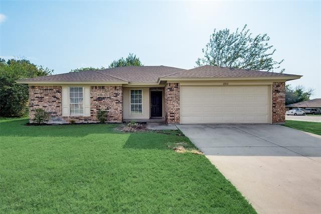 6800 Westglen Drive, Fort Worth, TX 76133 - #: 14621739
