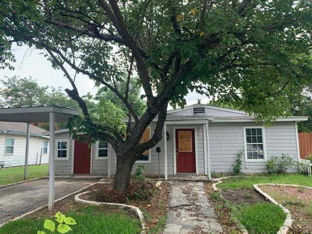 2822 Dogwood Park Drive, Richland Hills, TX 76118 - MLS#: 14634739