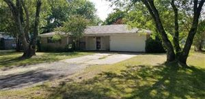 Photo of 316 N Greenway Drive, Quinlan, TX 75474 (MLS # 13962740)