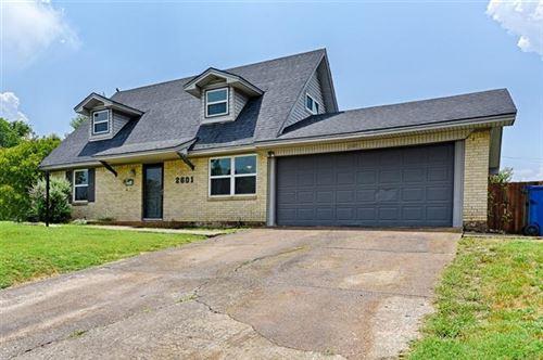 Photo of 2601 Nottingham Drive, Garland, TX 75041 (MLS # 14379740)