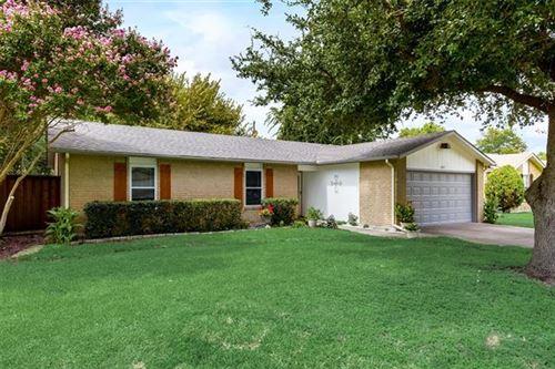 Photo of 1207 Mulberry Lane, Mesquite, TX 75149 (MLS # 14669740)