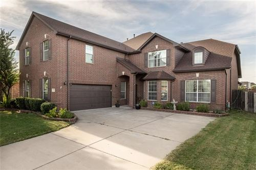 Photo of 5311 Hockley Drive, Grand Prairie, TX 75052 (MLS # 14690740)
