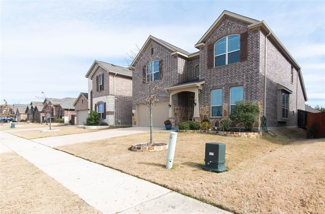 5201 Texana Drive, Frisco, TX 75036 - #: 14510740