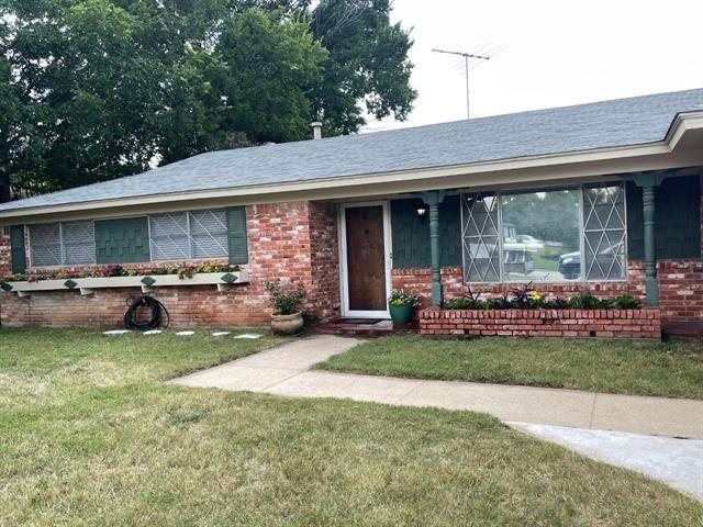 1321 Hurstview Drive, Hurst, TX 76053 - MLS#: 14632740