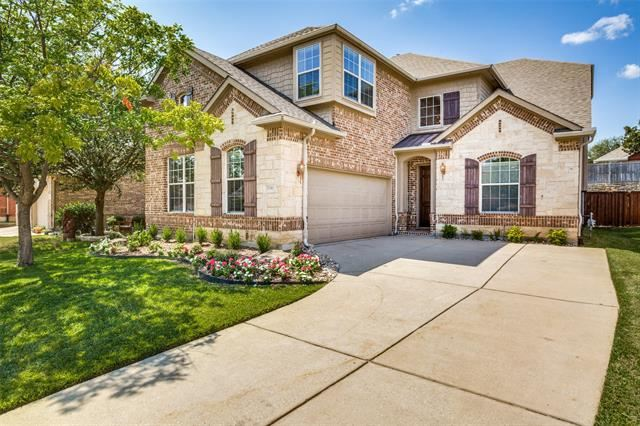 3609 Timothy Drive, Flower Mound, TX 75022 - #: 14666740