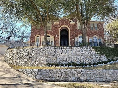 Photo of 3145 Joyce Court, Grapevine, TX 76051 (MLS # 14532741)