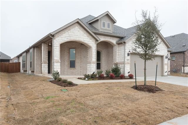 Photo for 613 Brook Drive, Anna, TX 75409 (MLS # 13950741)