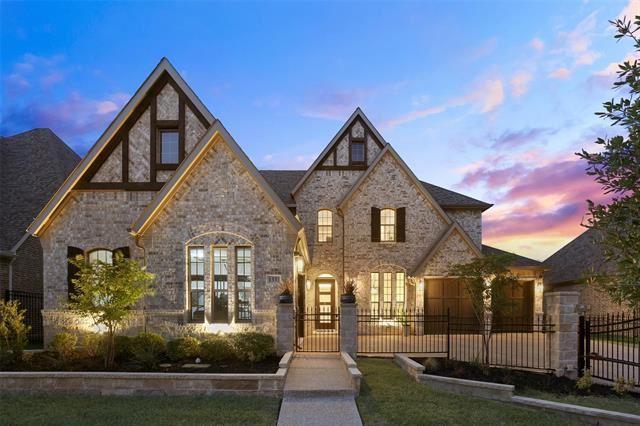 1331 Blue Lake Boulevard, Arlington, TX 76005 - #: 14414741