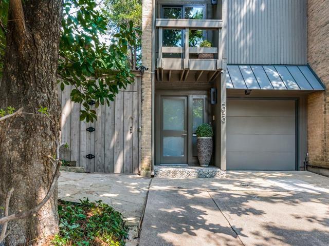 4030 Buena Vista Street, Dallas, TX 75204 - #: 14629741