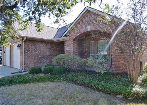 Photo of 1380 Meadows Avenue, Lantana, TX 76226 (MLS # 14468742)