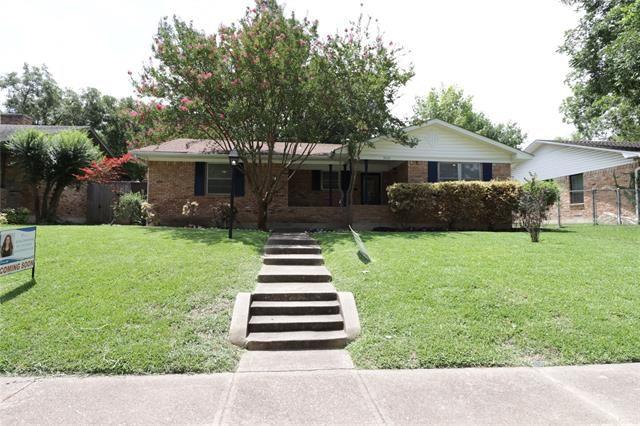 9012 Fringewood Drive, Dallas, TX 75228 - #: 14385742