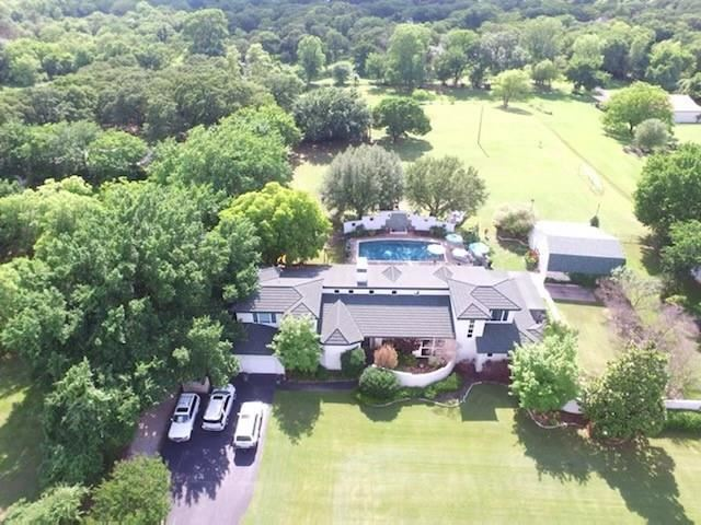4502 Bill Simmons Road, Colleyville, TX 76034 - #: 14600742