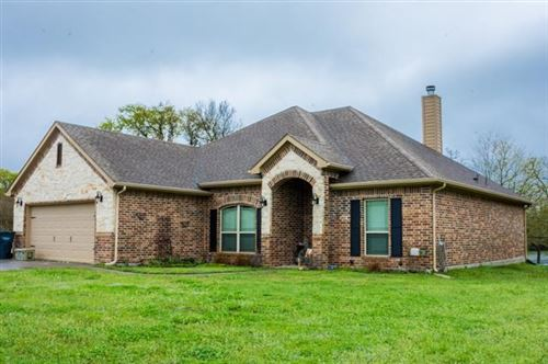 Photo of 2837 Rodeo Drive, Quinlan, TX 75474 (MLS # 14318743)
