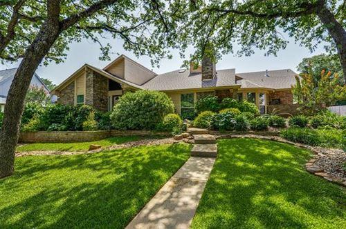 Photo of 3813 Welwyn Way Drive, Bedford, TX 76021 (MLS # 14436743)