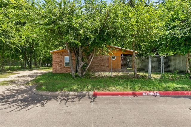 404 N Hannaford Street, Granbury, TX 76048 - #: 14381743