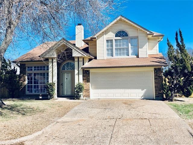 6207 Minuteman Lane, Arlington, TX 76002 - #: 14520743