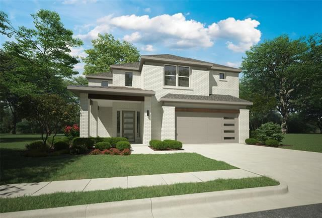 15724 Mayberry Road, Frisco, TX 75035 - #: 14565743