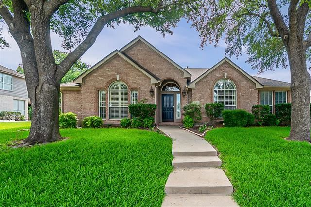 2002 Springcress Drive, McKinney, TX 75072 - MLS#: 14610743