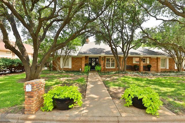 21 Glen Abbey Street, Abilene, TX 79606 - MLS#: 14650743