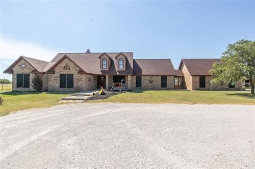 Photo of 9395 Bernard Road, Sanger, TX 76266 (MLS # 14366744)
