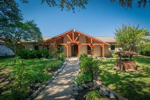Photo of 5011 Latham Drive, Plano, TX 75023 (MLS # 14681744)