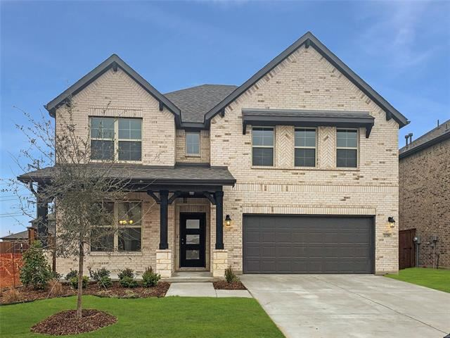 11709 Toppell Trail, Fort Worth, TX 76052 - #: 14448744