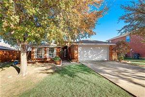 Photo of 9360 Grand Canal Drive, Frisco, TX 75033 (MLS # 14228745)