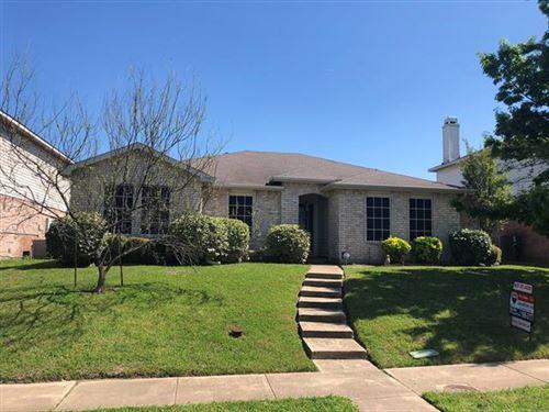Photo of 1555 Englewood Drive, Rockwall, TX 75032 (MLS # 14315745)