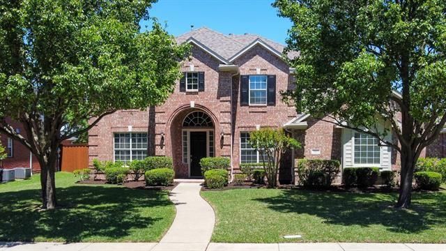 5403 Galahad Lane, Richardson, TX 75082 - #: 14547745