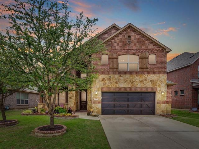 8716 Running River Lane, Fort Worth, TX 76131 - #: 14577745