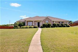 Photo of 108 Clydesdale Drive, Fate, TX 75087 (MLS # 14137746)