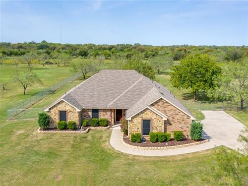 Photo of 3676 County Road 2208, Greenville, TX 75402 (MLS # 14454746)