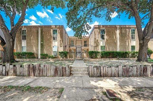 Photo of 3826 Cibolo Drive #122B, Fort Worth, TX 76133 (MLS # 14479746)
