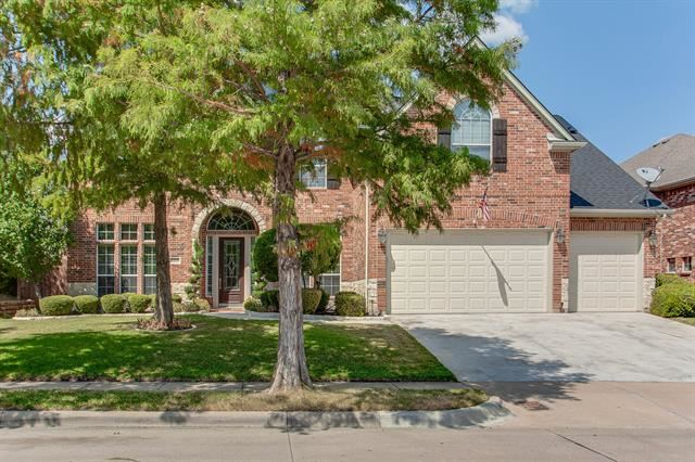 4009 Durrett Street, Fort Worth, TX 76244 - #: 14494746