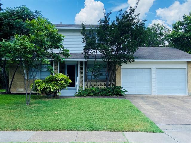 301 S Yale Drive, Garland, TX 75042 - MLS#: 14614746