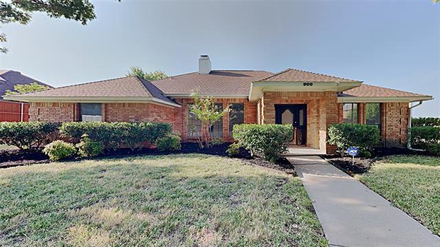 900 Sycamore Creek Road, Allen, TX 75002 - #: 14667746