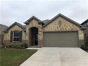 Photo of 16000 Aquilla Way, Prosper, TX 75078 (MLS # 13972747)