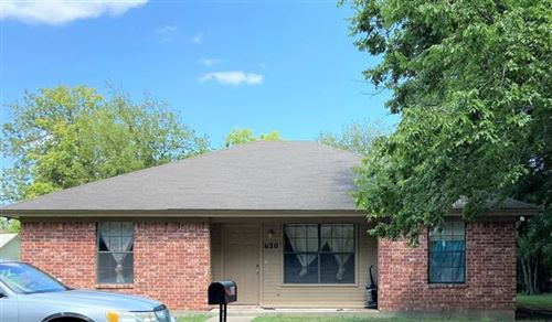 Photo of 620 S Clements Street, Gainesville, TX 76240 (MLS # 14623747)