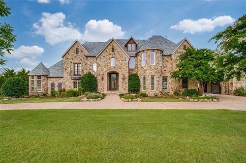 Photo of 132 Manor Drive, Heath, TX 75032 (MLS # 14632747)