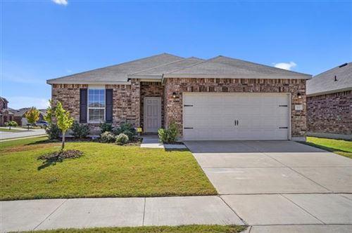 Photo of 3132 Layla Creek Drive, Little Elm, TX 75068 (MLS # 14682747)