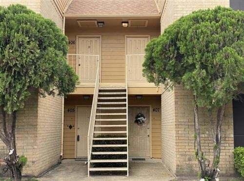 Photo of 5805 Marvin Loving #405 Drive, Garland, TX 75043 (MLS # 14690747)