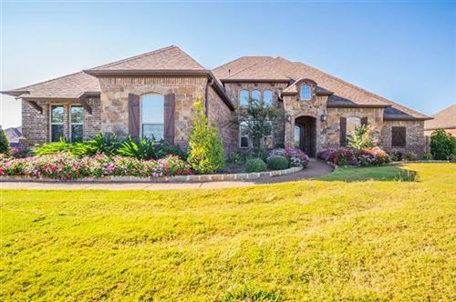Photo of 1201 Bluff Springs Drive, Fort Worth, TX 76052 (MLS # 14694747)