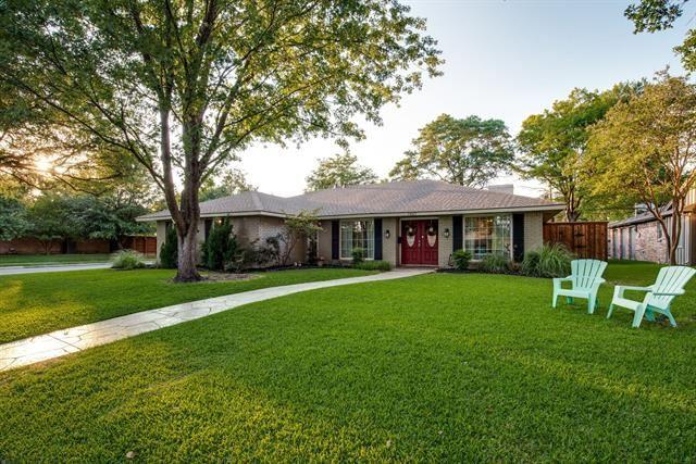 7807 El Pastel Drive, Dallas, TX 75248 - #: 14367747