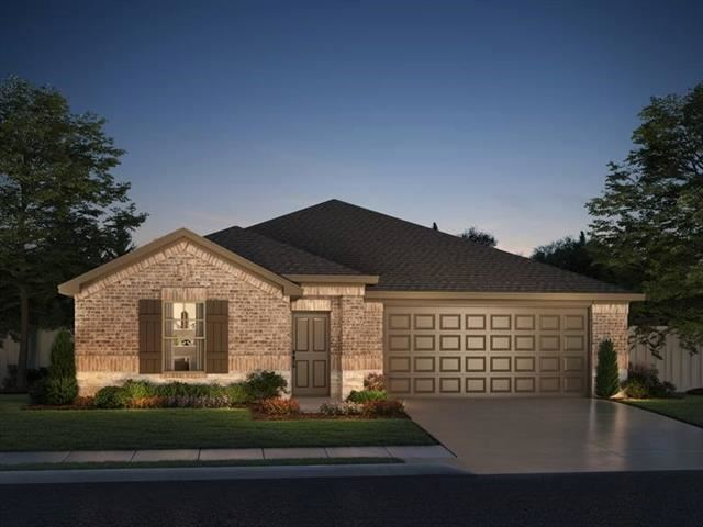 2605 Breccia Drive, Fort Worth, TX 76108 - #: 14434747