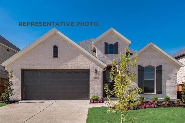 7412 Firefox Lane, Fort Worth, TX 76123 - #: 14468747