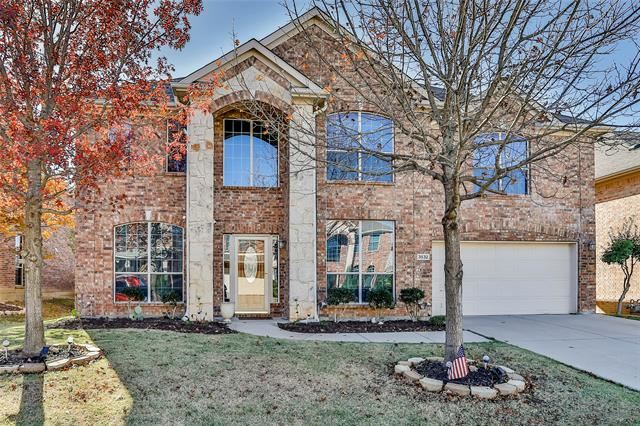 3532 Delaney Drive, Fort Worth, TX 76244 - #: 14483747