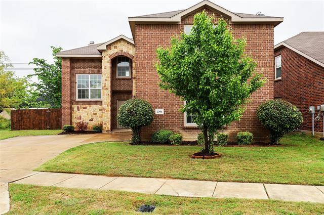 2301 Saffron Lane, Arlington, TX 76010 - #: 14558747