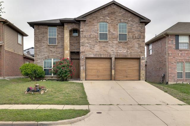 5141 Mirror Lake Drive, Haltom City, TX 76117 - #: 14566747