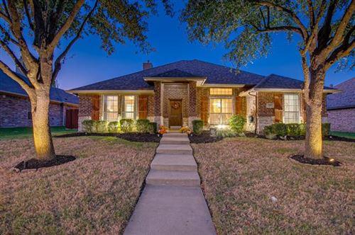 Photo of 300 Midnight Drive, Royse City, TX 75189 (MLS # 14457748)
